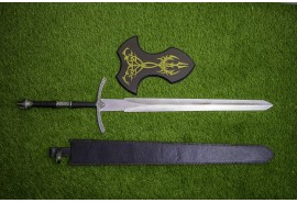 """Witch King Sword"""