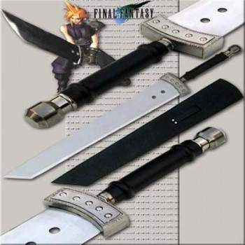 Mini Buster Sword 40