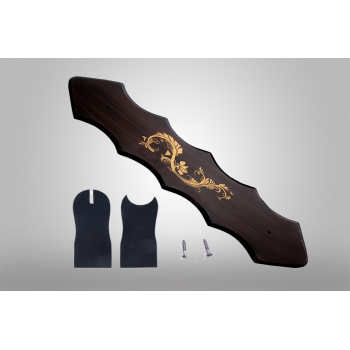 ras algethi gunblade with great authenticate details