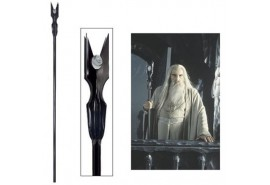 Staff of Saruman Black