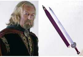 """king theoden sword"""