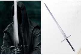 Nazgul Sword Of Ringwraiths