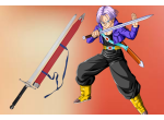 """trunks sword"""
