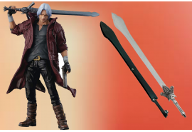 """dmc rebellion sword"""