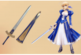 Fate Stay Night Saber...
