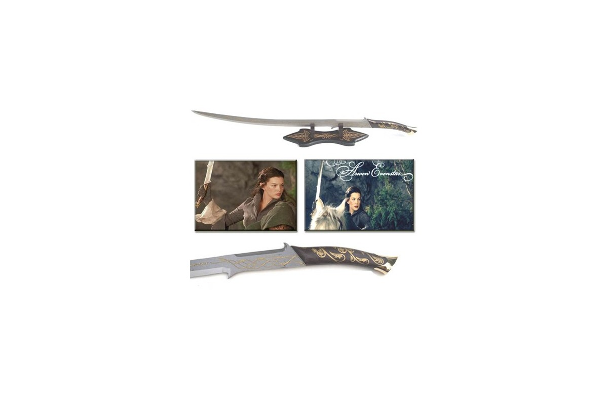 Sword of Arwen