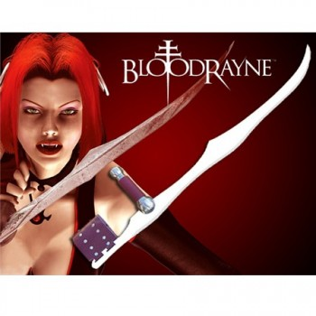 """""""Bloodrayne weapons"""""""