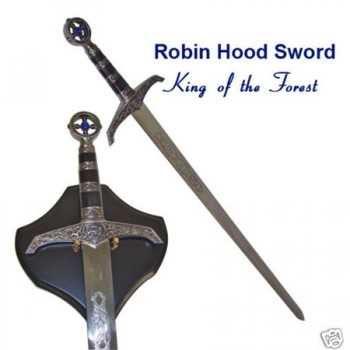 Robin Hood -King of the Forest Sword