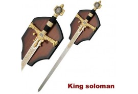 King Solomon Sword Ver 1