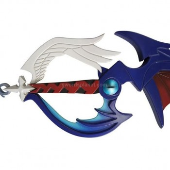 riku's keyblade finely crafted with Polyvinyl chloride material
