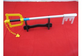 Kingdom Key - Sora Keyblade